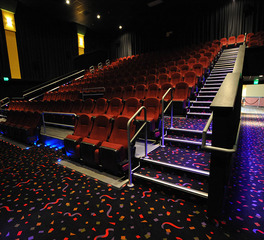Tivoli lighting amc theaters 4