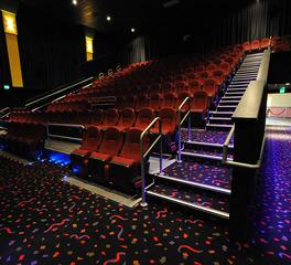 Tivoli lighting amc theaters 4
