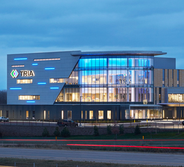 TRIA Orthopaedic Center exterior