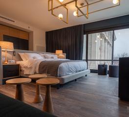 twofold studio oaklander hotel