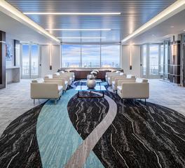 United Bank Lobby