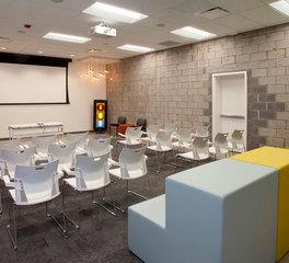 University of Virginia – Darden School Incubator