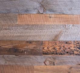 Urban Woods Spring Creek BBQ Wood Paneling Copy