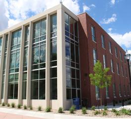 USF Residence Hall