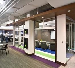 Workplace Technology Center