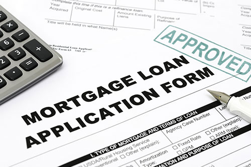 Mortgage Blog