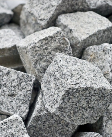 homepage photo granite