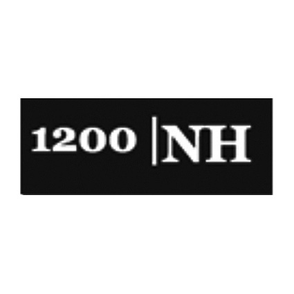 1200 NEW HAMPSHIRE- LOGO