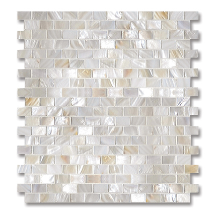 New ravenna mini bricks shell 1