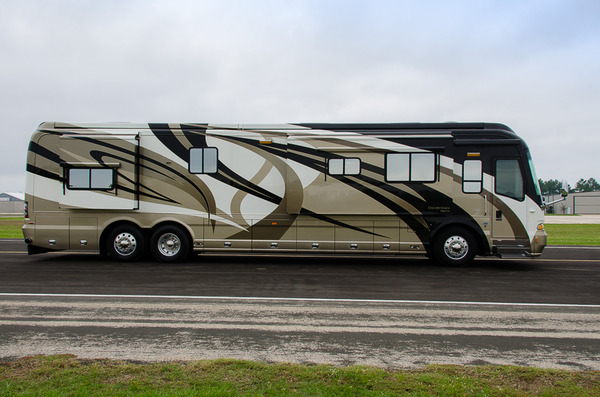 2007 country coach magna 45 %286 of 40%29
