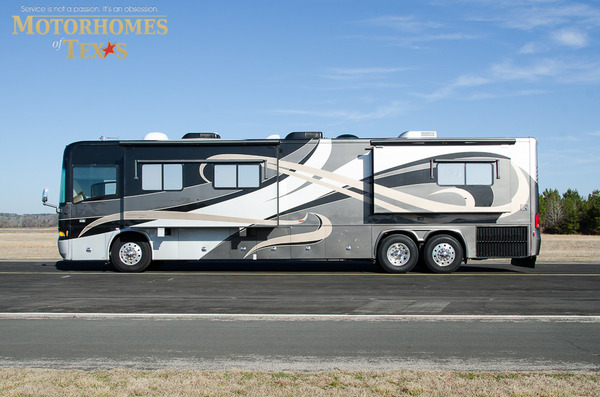 2008 country coach allure 470 %283 of 36%29
