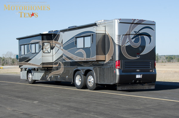 2008 country coach allure 470 %284 of 36%29