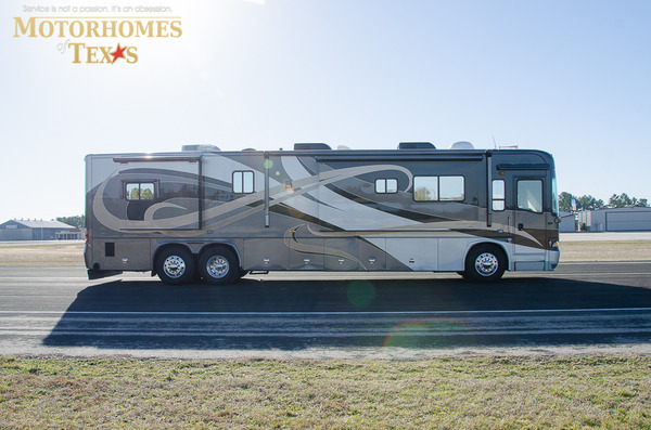 2008 country coach allure 470 %286 of 36%29