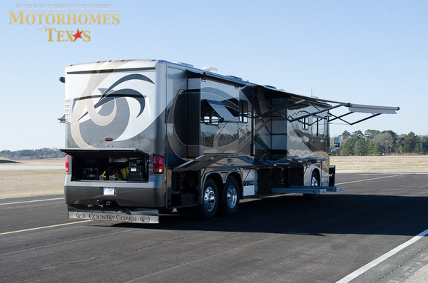 2008 country coach allure 470 %2827 of 36%29