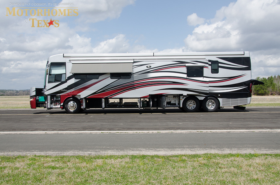 2011 Newmar Essex 45 Priced At 339500