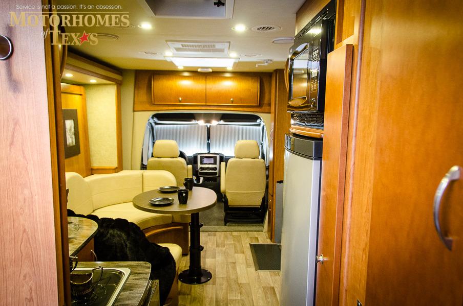 2013 Leisure Travel Vans Unity 24 P1183A1