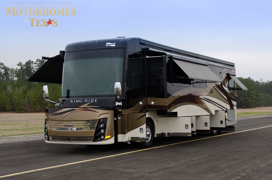 2013 Newmar King Aire 4584 Priced At 549500