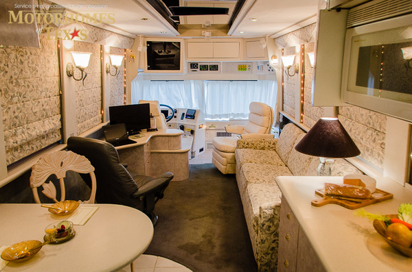 Country Coach Prevost Of on newell motor coach luxury motorhomes