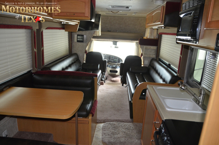 Lazy Daze Rv >> 2008 Lazy Daze RBWB 27' Priced at $ 62500