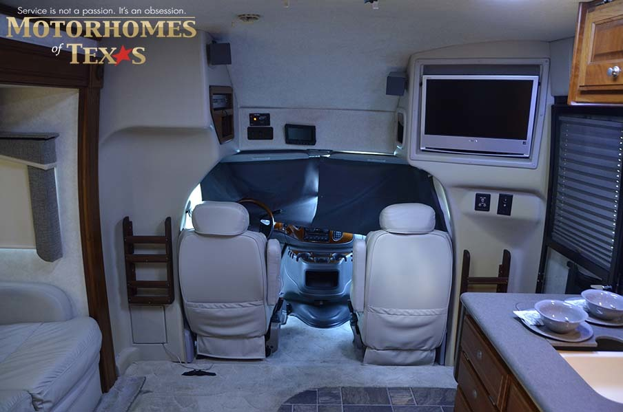 2006 Dynamax isata Touring IE280 Priced at $ 68500