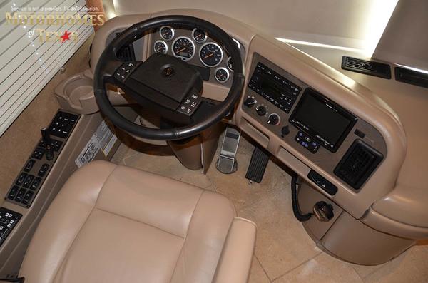 C1919 2007 foretravel nimbus2563