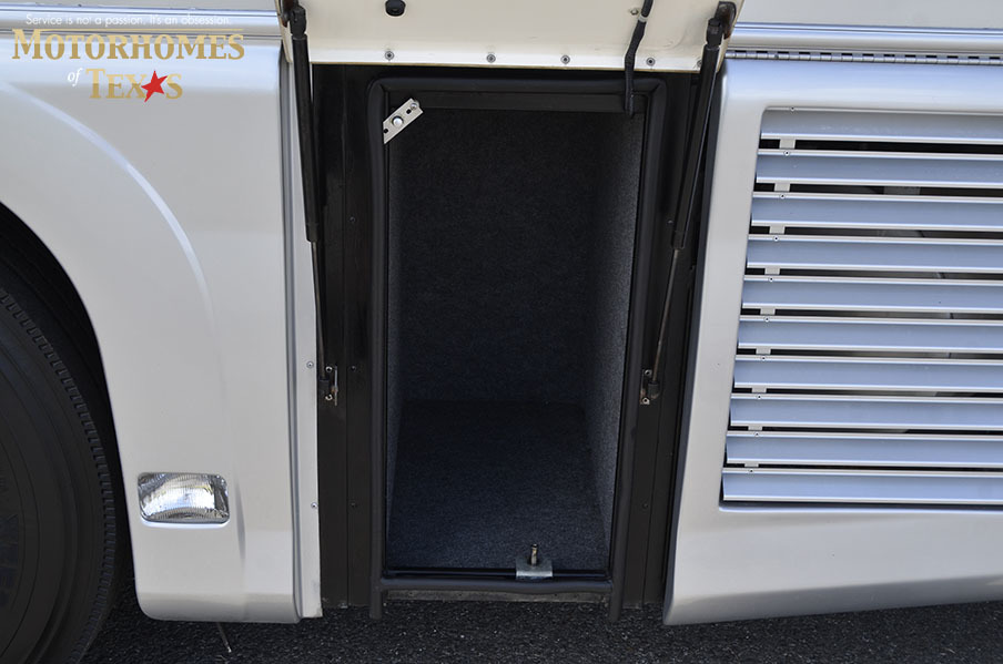 2003 Foretravel U295 36 Priced At 109500