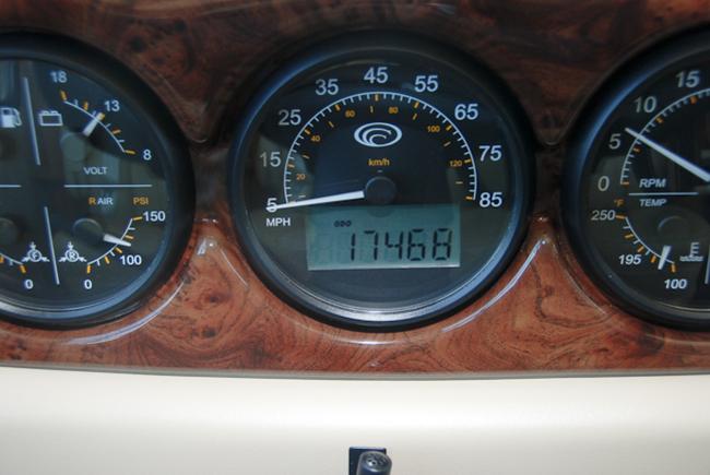 2009 Country Coach Crane Prairie 45 Priced At 390000