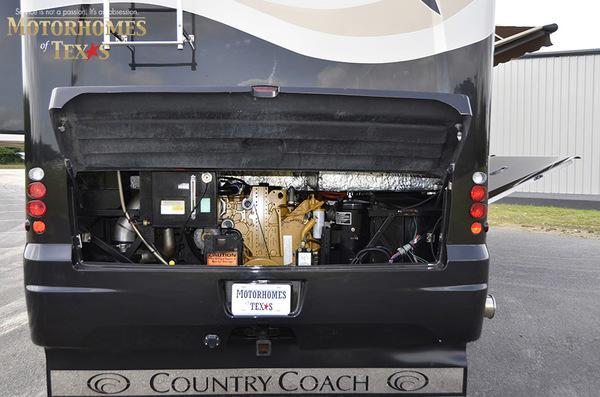 C1977a 2007 country coach inspire davinci 360 6019
