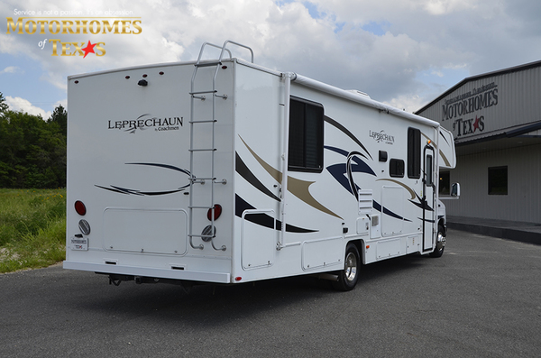 C2016 2014 coachmen leprechaun6863