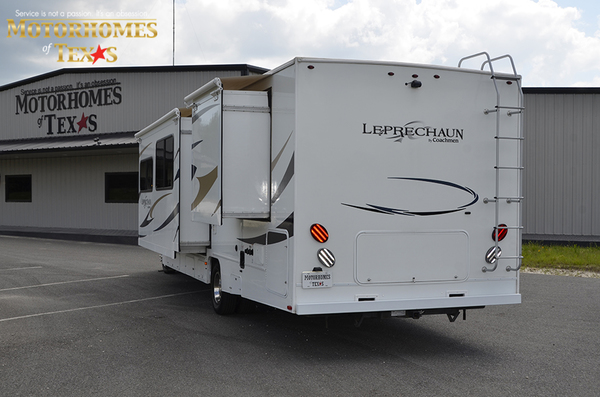 C2016 2014 coachmen leprechaun6862