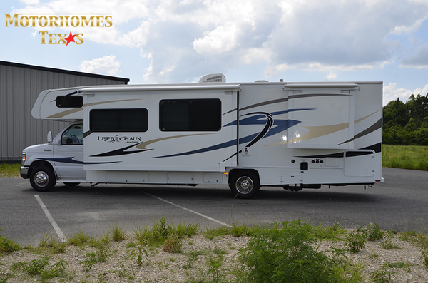 C2016 2014 coachmen leprechaun6861