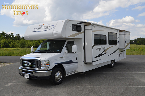 C2016 2014 coachmen leprechaun6860