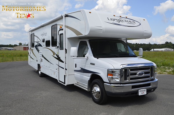 C2016 2014 coachmen leprechaun6859