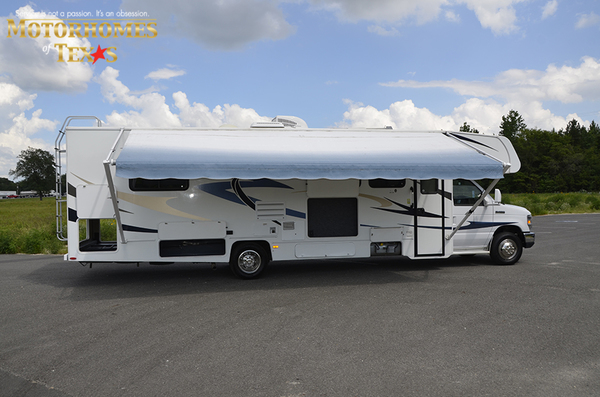 C2016 2014 coachmen leprechaun6870