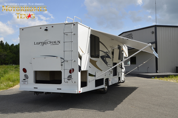 C2016 2014 coachmen leprechaun6869