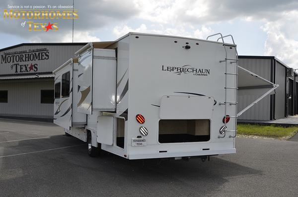 C2016 2014 coachmen leprechaun6868
