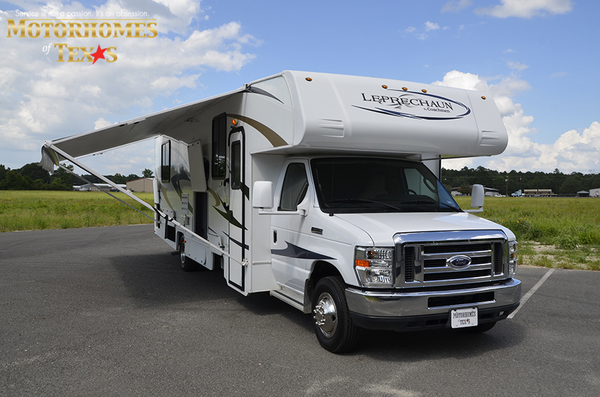 C2016 2014 coachmen leprechaun6865