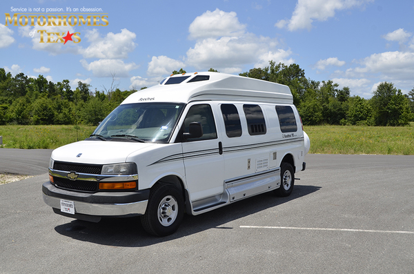 C2026 2012 roadtrek190 simplicity6954