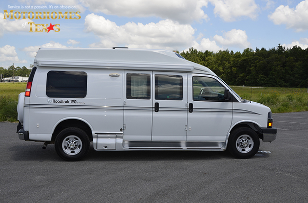 C2026 2012 roadtrek190 simplicity6958