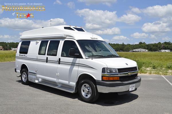 C2026 2012 roadtrek190 simplicity6953