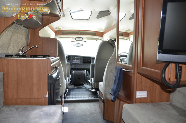 C2026 2012 roadtrek190 simplicity6975