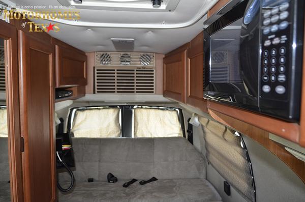 C2026 2012 roadtrek190 simplicity6972