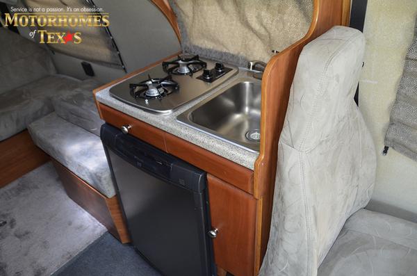 C2026 2012 roadtrek190 simplicity6971