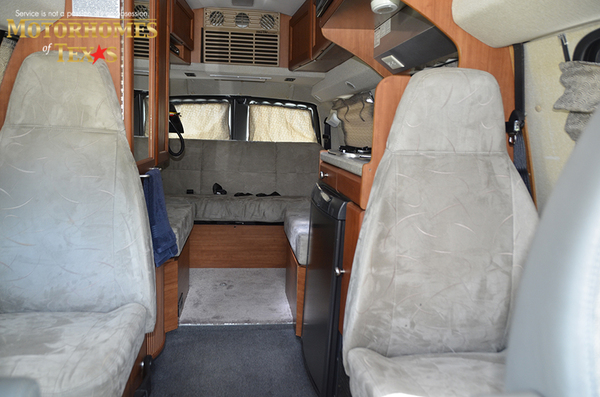C2026 2012 roadtrek190 simplicity6970