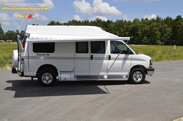 C2026 2012 roadtrek190 simplicity6964