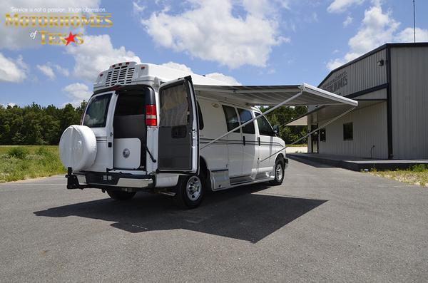 C2026 2012 roadtrek190 simplicity6963