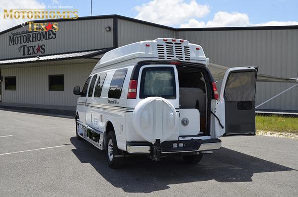 C2026 2012 roadtrek190 simplicity6962