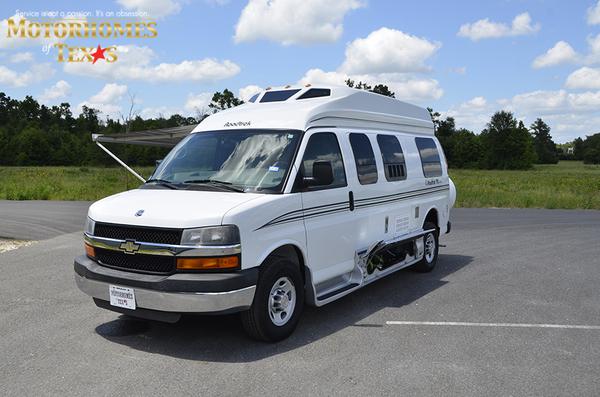 C2026 2012 roadtrek190 simplicity6960