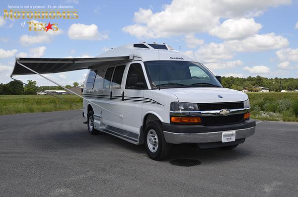 C2026 2012 roadtrek190 simplicity6959