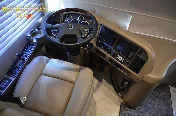 C2030 2008 foretravel nimbus 7297